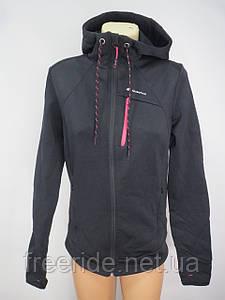 Теплая спортивная кофта Quechua (М/L) Decathlon
