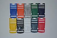 Фастекс (карабин) 30мм разные цвета Цены производителя Купить