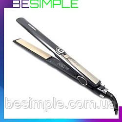 Плойка для волос, Утюжок для волос Gemei Gm 416