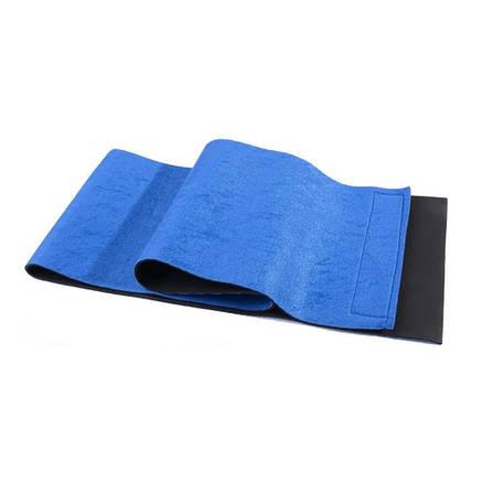 Пояс для схуднення Універсал Вейст Белт Thigh Універсальний Waist Belt, фото 2