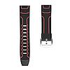 Ремінець силіконовий браслет до годинників Xiaomi Amazfit GTR 47mm 22 мм, фото 4