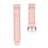 Ремінець силіконовий браслет до годинників Xiaomi Amazfit GTR 47mm 22 мм, фото 10