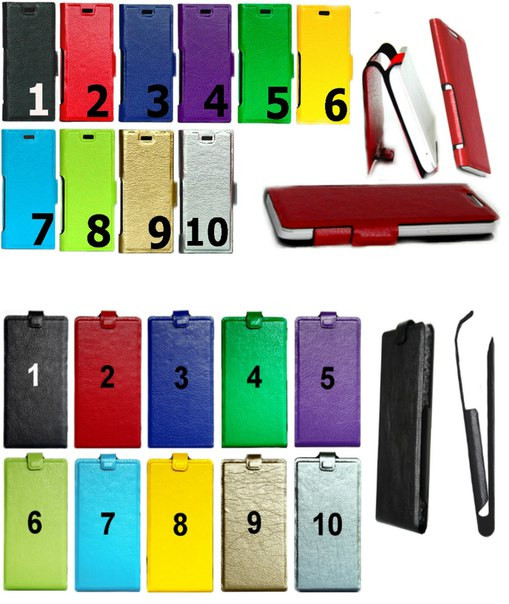 Чехол для Alcatel One Touch POP 3 5015D