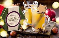 """Подарок на новый год """"Набор натуральных чаев""""Camellia Sibirica"""" от Сибирского здоровья"""""""
