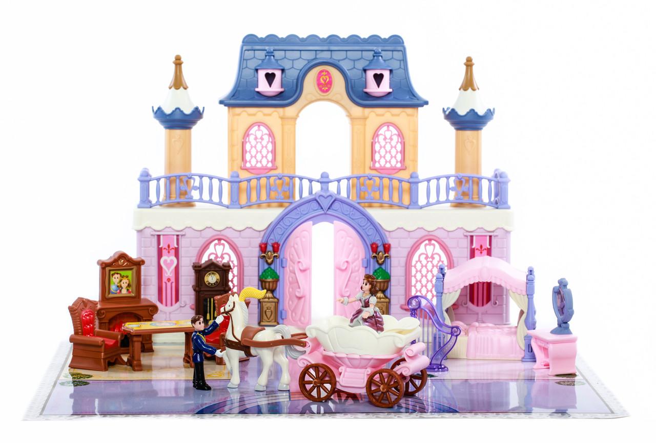 Игровой набор Кукольный Дворец Keenway