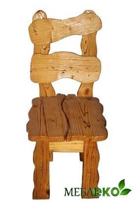 Интернет магазин стульев, Стул Медведь