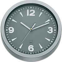 Часы настенные Kela Florenz 22736 20 см серые