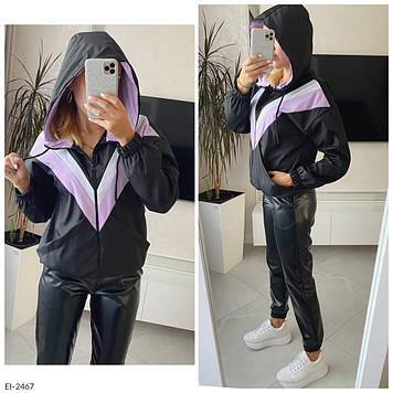Куртка EI-2467