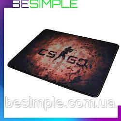 Ігровий килимок для мишки, Килимок для мишки Counter-Strike