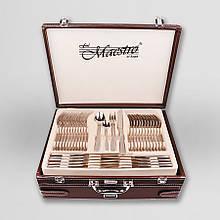 Столовий набір Maestro MR-1518-72