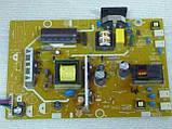 Плати від LCD монітора ViewSonic VA2213w-6 по блоках (розбитий екран)., фото 7
