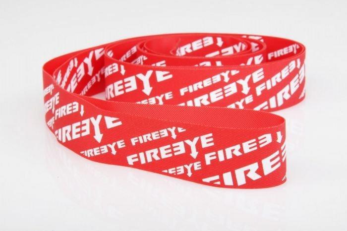Фліпер FireEye 27.5 х 21 мм (21-584) , розмір 27.5, колір червоний