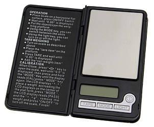 Ювелірні ваги Digital Waage 100г 5*9*1