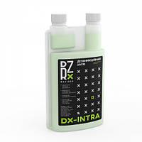 Дезірекс ІНТРА 1літр – рідкий концентрат для одночасного миття та дезінфекції поверхонь