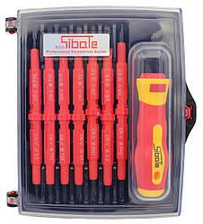 Набір викруток Sibate 7 in 1 діелектрична (Якість: Високий)