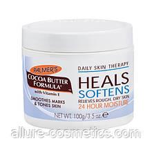 Масло для тіла від розтяжок Palmer's Cocoa butter formula Heals softens 100g