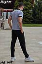 Мужской летний спортивный костюм с футболкой №2014, фото 2