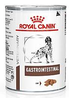 Консерви Royal Canin Gastrointestinal Canine Cans 0,4 кг
