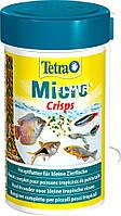 Корм для рыб Tetra Micro Crisps 100 мл (277557)