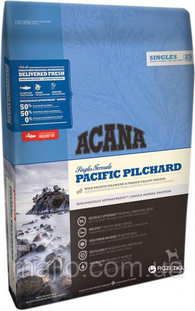 Корм для собак Acana Pacific Pilchard 2кг (2002510/25112021)
