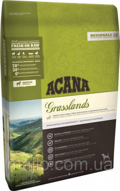 Корм для собак Acana Grasslands Dog 0.34кг (2002608/09122021)