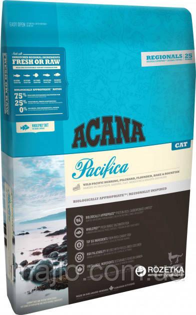 Корм для собак Acana Pacifica Dog 2кг (2003467/23022022)