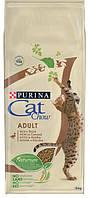 Сухой корм для кошек Purina Cat Chow Adult с уткой 15 кг , фото 1