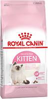 Сухий корм Royal Canin Kitten для кошенят від 4 до 12 місяців, 400 г, фото 1