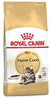 Сухой корм Royal Canin Maine Coon Adult для котов породы мейн-кун от 15 месяцев 400 г, фото 1