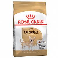 Сухой корм Chihuahua Adult  для собак породы чихуахуа в возрасте с 8 месяцев 1.5кг