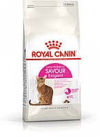 Сухий корм Royal Canin Exigent Savour для привередливых котов от 1 года 10 кг