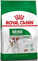 Сухий корм для собак Royal Canin Mini Adult (для дрібних порід) 2KG