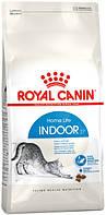 Сухий корм Royal Canin Indoor для котів від 1 до 7 років живуть в приміщенні 400 г, фото 1