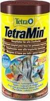 Корм для рыб Tetra Min хлопья основной корм 100 мл (762701)