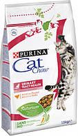 Сухой корм для кошек Purina Cat Chow Urinary Tract Health с курицей 1.5 кг