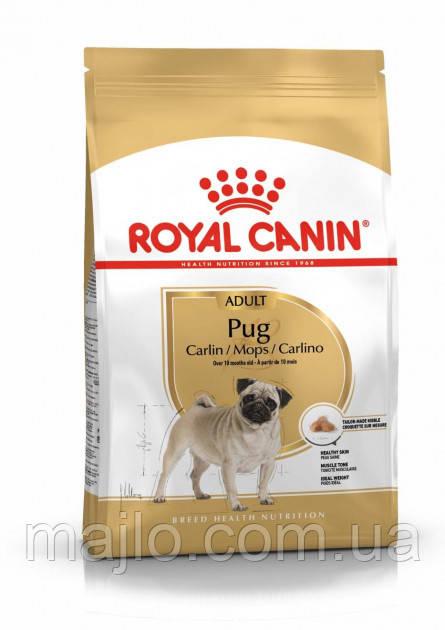 Сухий Корм Royal Canin PUG ADULT 1,5 кг