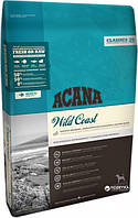 Корм для собак Acana Wild Coast  2 кг (2002978/07012022)