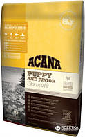 Корм для собак Acana Puppy & Junior 2кг (2004031/15042022)