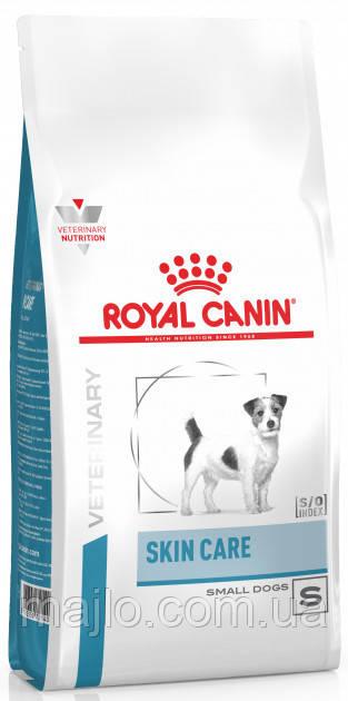 Сухий Корм Royal Canin SKIN CARE ADULT SMALL DOG 2 кг