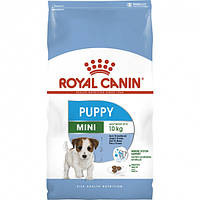 Сухой корм Royal Canin Puppy Mini для щенков мелких пород до 10 месяцев 800 г, фото 1