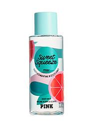 Спрей для тела Sweet Squeeze Pink