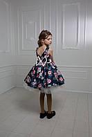 """Модель """"СИЛЬВІЯ"""" - дитяча сукня / детское платье, фото 1"""