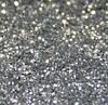 Глиттер серебро, 20мл