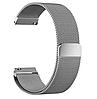 Миланский браслет на магнитной застёжке из нержавеющей стали для Xiaomi Amazfit GTR 47mm 22 мм, фото 3