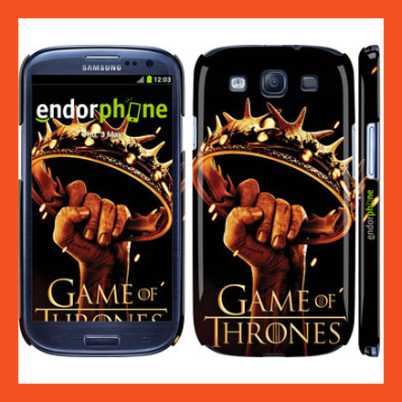Чехлы для Galaxy S3 Duos I9300i