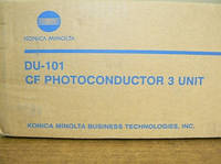 DU-101 Drum Unit Black, Konica Minolta bizhub C500 8050 CF-5001, оригинал