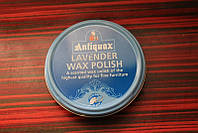 Полироль для мебели лавандовая на основе воска , 100 ml., Antiquax