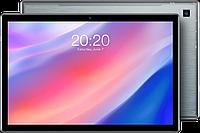 "Планшет Teclast P20HD 4/64Gb, 4G LTE, 6000 mAh, FullHD, 5 Mpx, Android 10, IPS-дисплей 10.1"", Корпус металл"