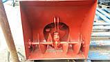 Снігоприбирач 50 см до мотоблоку з повітряним охолодженням, фото 4