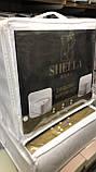 Стеганный Наматрасник Чехол Защитный С Бортом Из Хлопковой Ткани Shella Турция 180/200+30 cм, фото 2